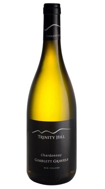 2018 Trinity Hill Gimblett Gravels Chardonnay