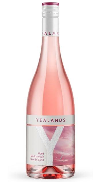 2020 Yealands Rose