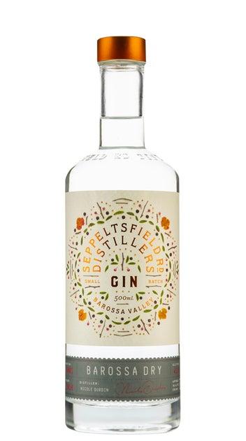 2018 Seppeltsfield Rd Distillers Dry Gin 500ml bottle