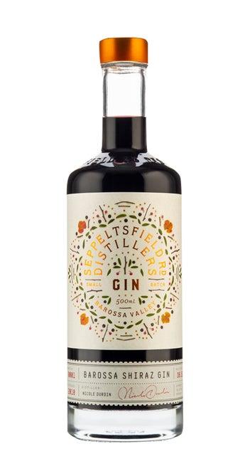 Seppeltsfield Rd Distillers Shiraz Gin 500ml