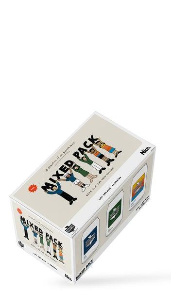 Parrotdog Mix 3x2 cans 6pk