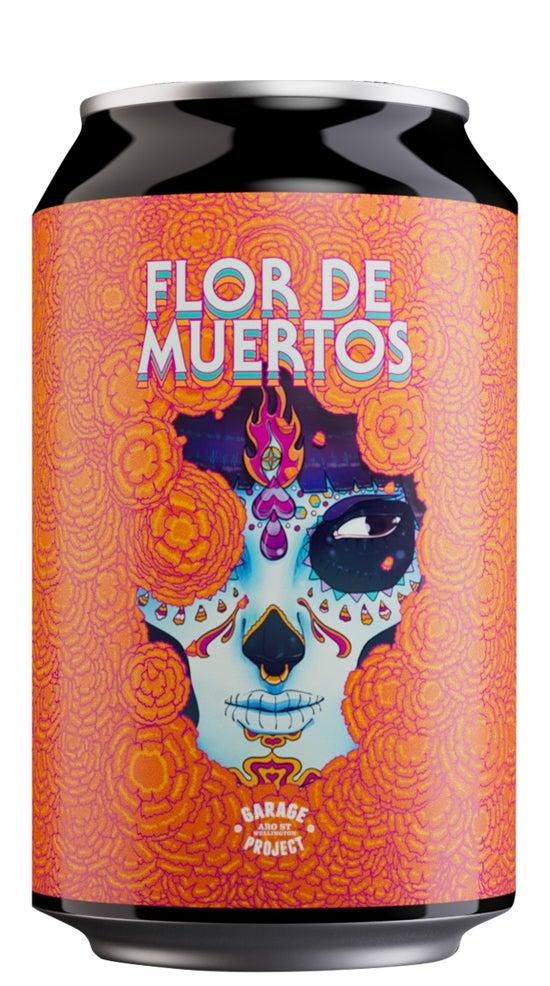 Garage Project Flor des Muertos 330ml can