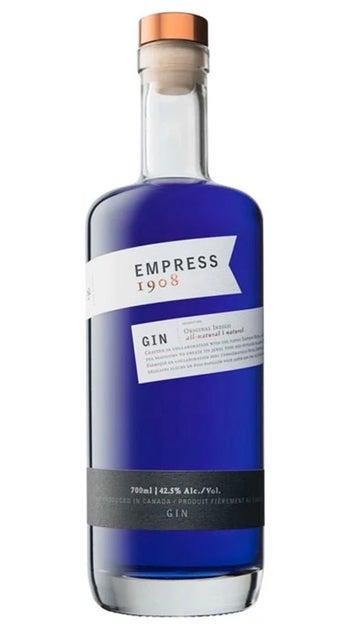 Empress 1908 Blue Gin