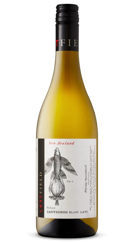 Leftfield Sauvignon Blanc