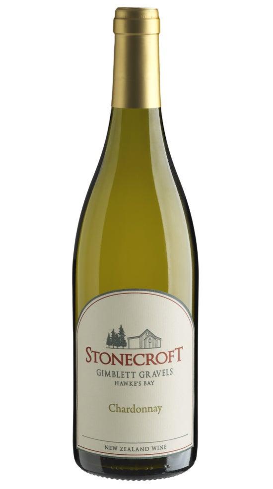 Stonecroft Gimblett Gravels Chardonnay