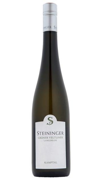 2017 Weingut Steininger 'Langenlois' Grüner Veltliner