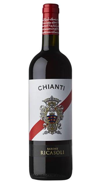 2019 Barone Ricasoli Chianti