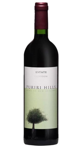 2016 Puriri Hills Estate