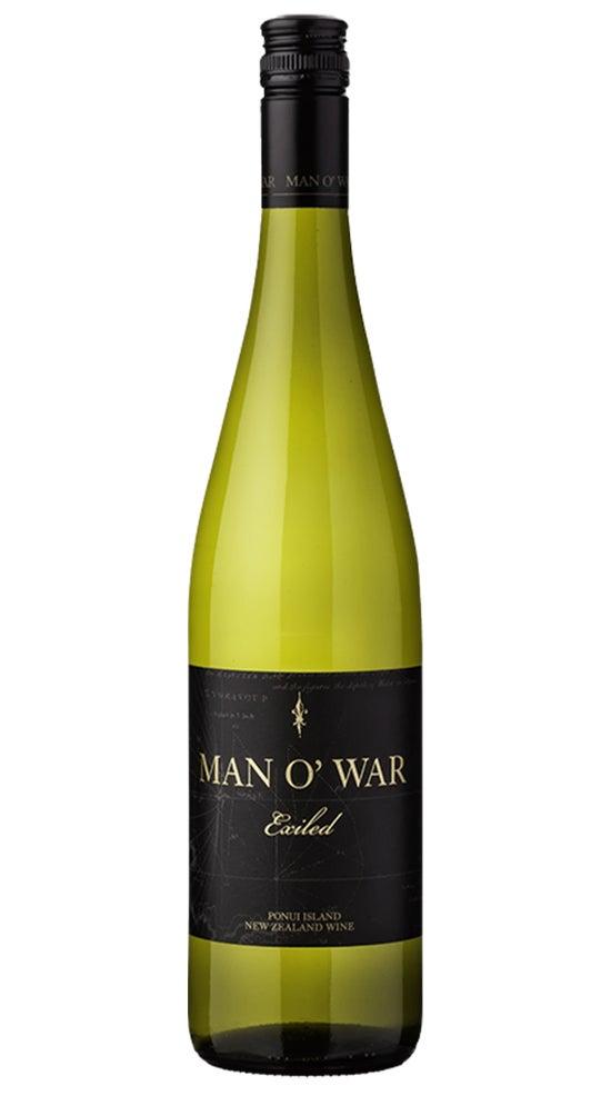 Man 'O War Exiled Pinot Gris