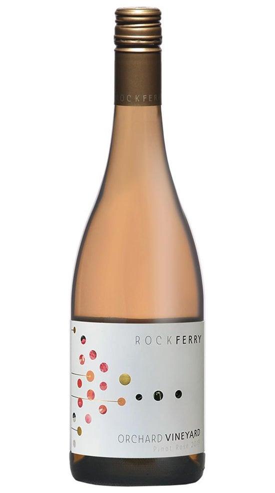 Rock Ferry Orchard Vineyard Rose