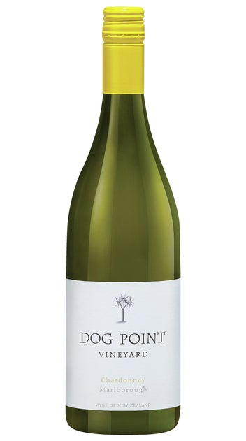 2018 Dog Point Chardonnay