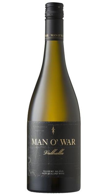 2019 Man O War Valhalla Chardonnay