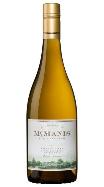2019 McManis Chardonnay