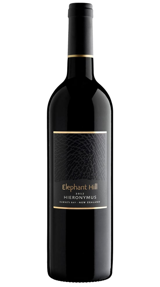 Elephant Hill Hieronymus