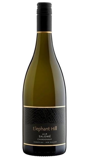 2018 Elephant Hill Salome Chardonnay