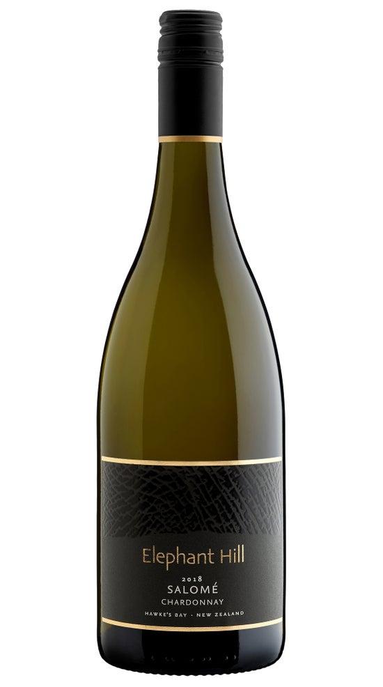 Elephant Hill Salome Chardonnay