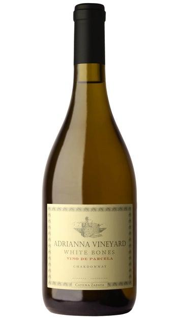 2017 Catena Zapata Adrianna Vineyard White Bones Chardonnay