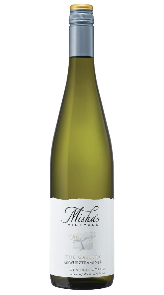 Misha's Vineyard The Gallery Gewurtztraminer