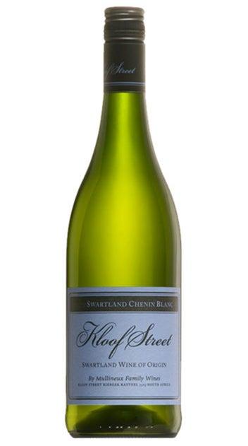 2019 Mullineux Kloof Street Chenin Blanc
