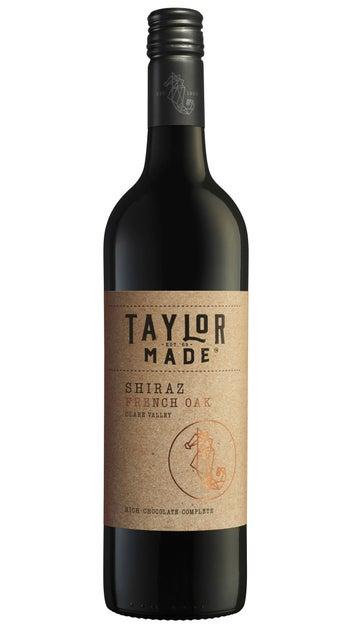 2018 Taylor Made Shiraz
