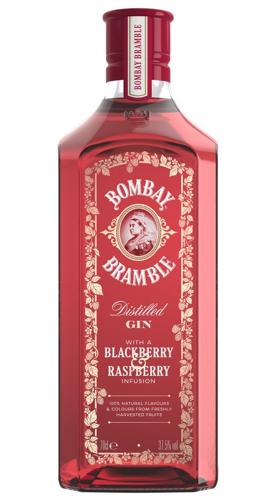 Bombay Bramble 700ml bottle
