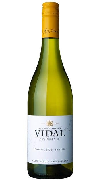 2020 Vidal Estate Marlborough Sauvignon Blanc