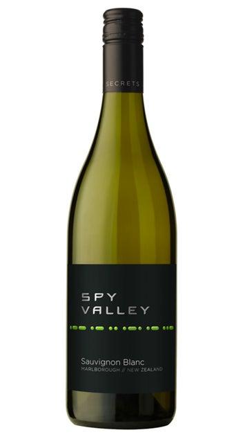 2020 Spy Valley Sauvignon Blanc