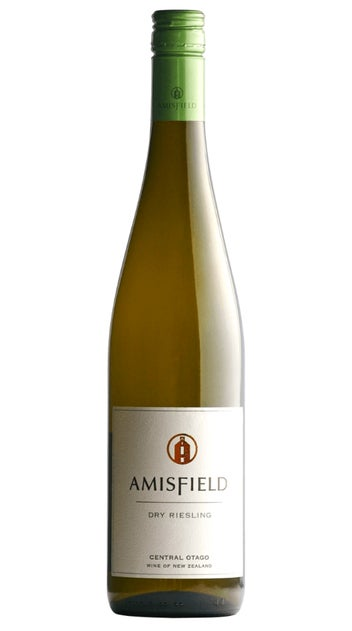 2019 Amisfield Dry Riesling