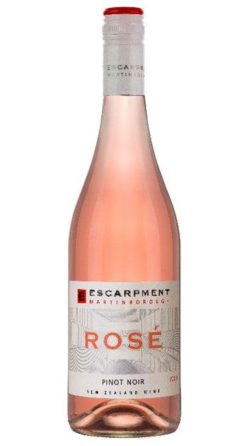 2020 Escarpment Martinborough Rosé