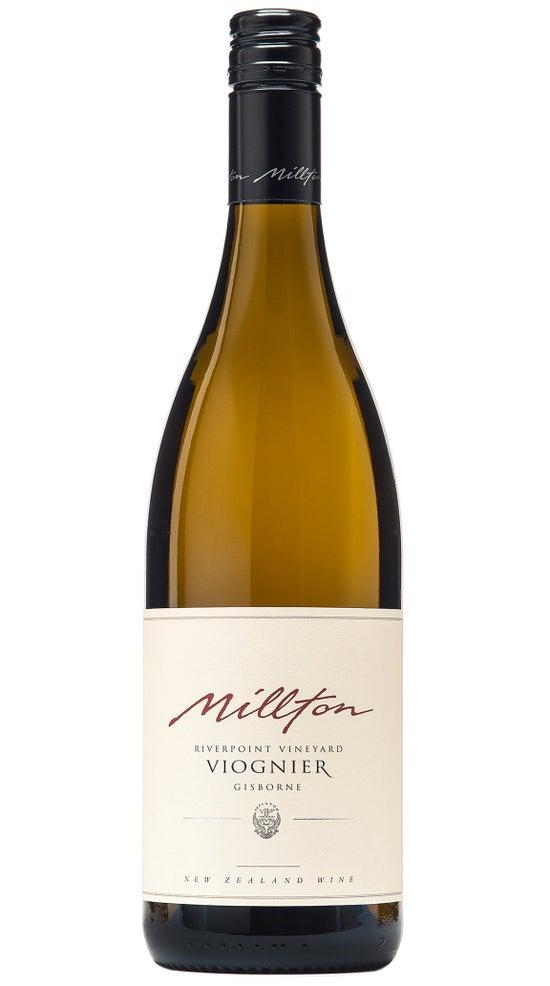 Millton Riverpoint Vineyard Viognier