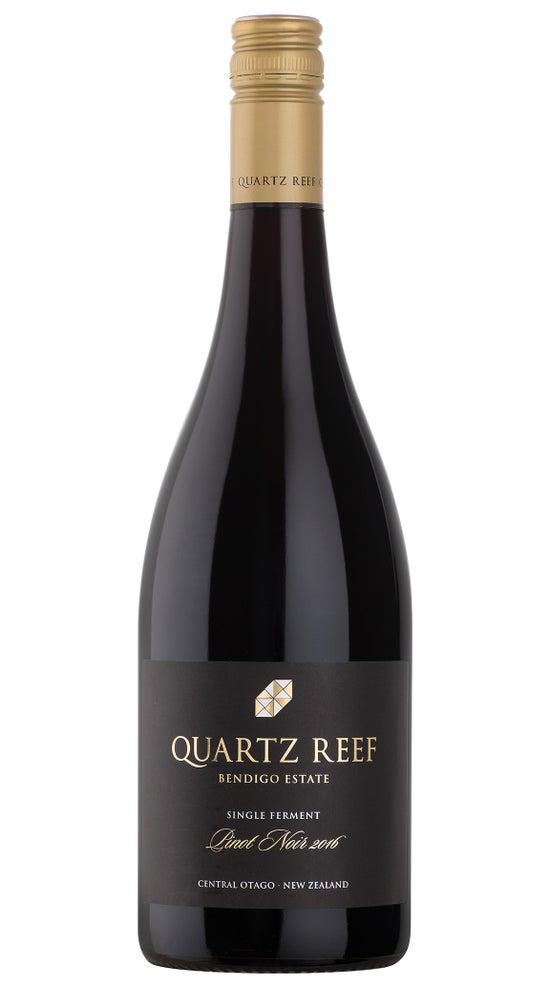 Quartz Reef Bendigo Estate Single Ferment Pinot Noir