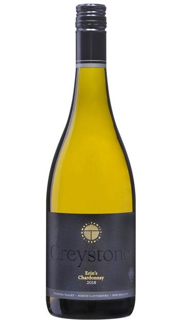 2018 Greystone Erin's Reserve Chardonnay