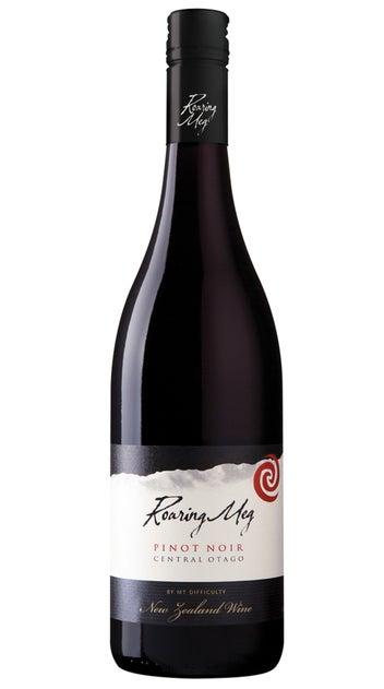 2019 Mt Difficulty Roaring Meg Pinot Noir