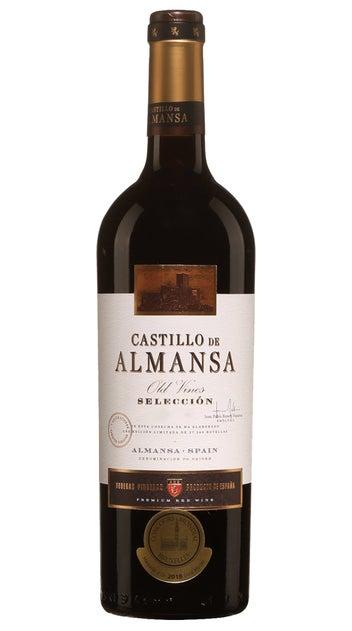 2014 Bodegas Piqueras Castillo de Almansa Seleccion