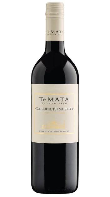 2019 Te Mata Estate Vineyards Merlot Cabernets