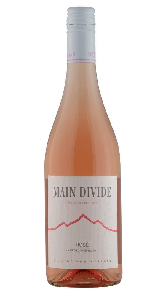 Main Divide Rose