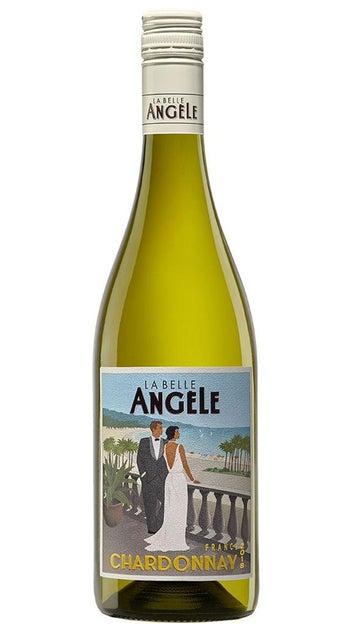 2019 La Belle Angele Chardonnay