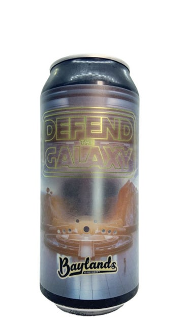 Baylands Defend The Galaxy