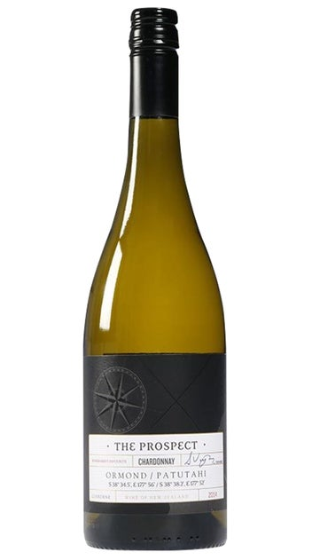 2019 Spade Oak The Prospect Chardonnay