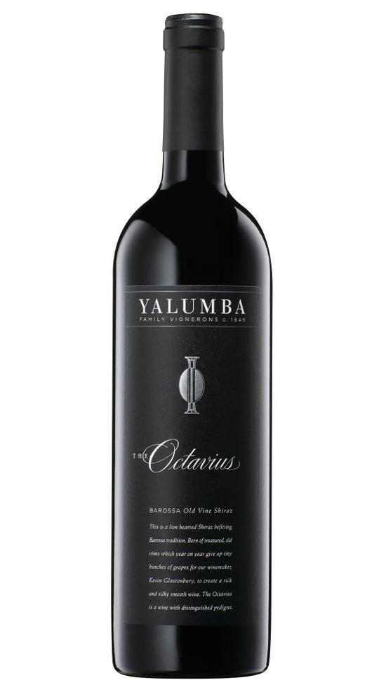 Yalumba The Octavius Old Vine Shiraz