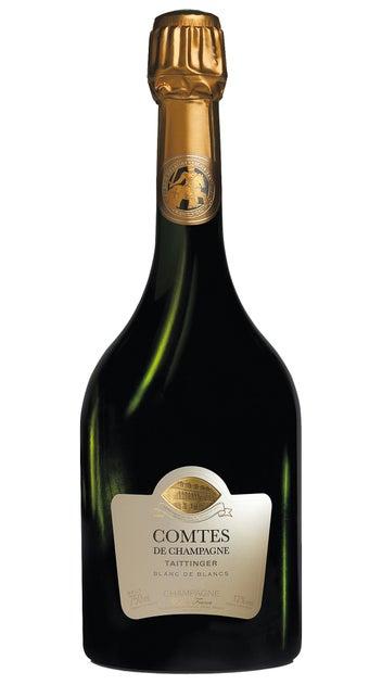 2008 Taittinger Comtes de Champagne Blanc de Blancs