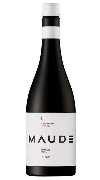 2019 Maude Pinot Noir