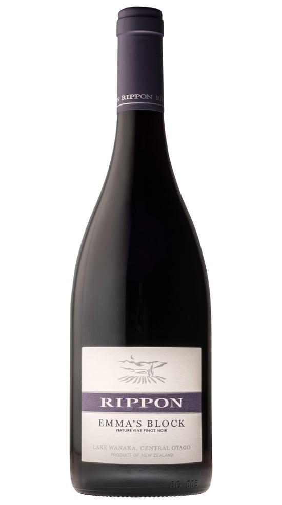 Rippon Emma's Block Pinot Noir