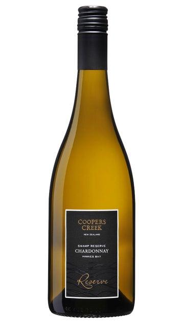 2018 Coopers Creek Swamp Reserve Chardonnay