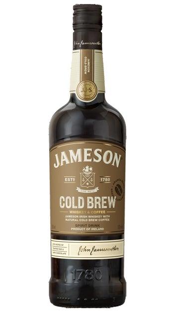 Jameson Cold Brew Coffee 700ml bottle