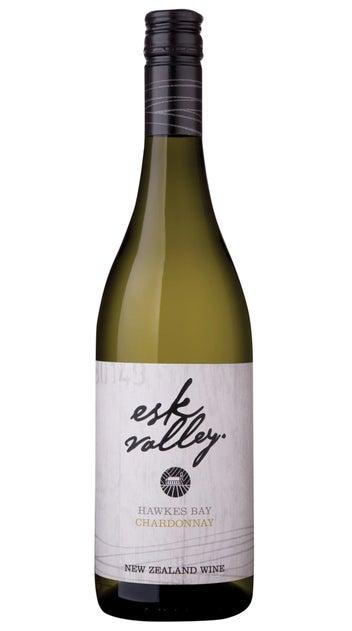 2019 Esk Valley Hawke's Bay Chardonnay