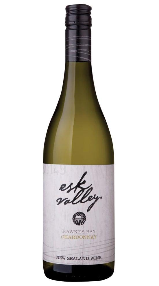 Esk Valley Hawke's Bay Chardonnay
