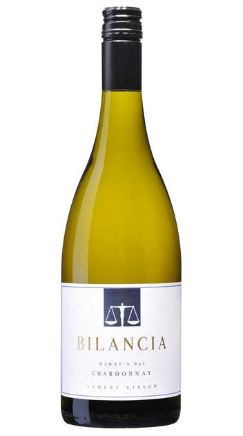 2017 Bilancia Chardonnay