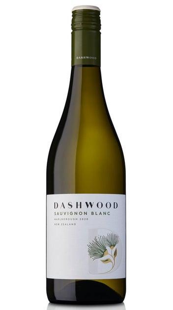 2020 Dashwood Sauvignon Blanc