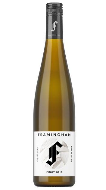 2019 Framingham Pinot Gris